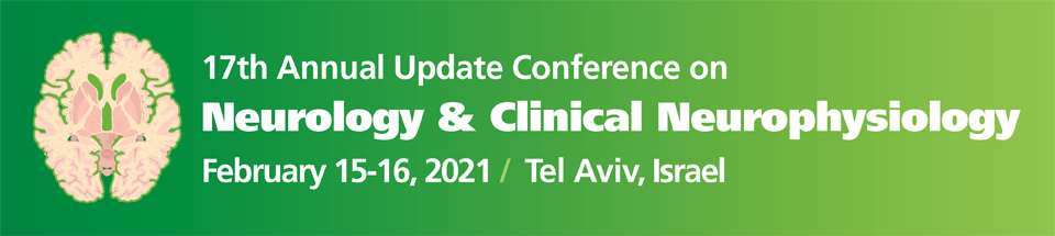 17th Conference on Neurology & Clinical Neurophysiology – 2021